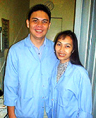 Dr. and Dra. Fernando